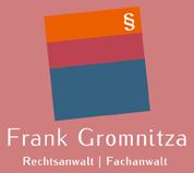 Rechtsanwalt Frank Gromnitza in Herten