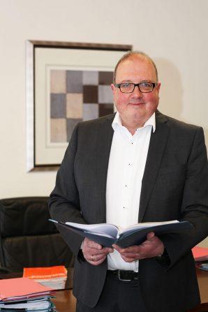 Fachanwalt Verkehrsrecht Herten Frank Gromnitza